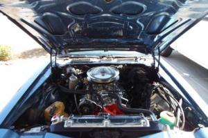 1977 Chevrolet Camaro LT RS