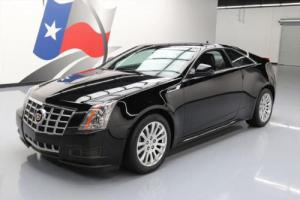 2014 Cadillac CTS 3.6 COUPE AWD LEATHER BOSE AUDIO