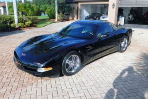 1998 Chevrolet Corvette Photo