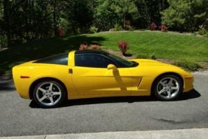 2006 Chevrolet Corvette Photo
