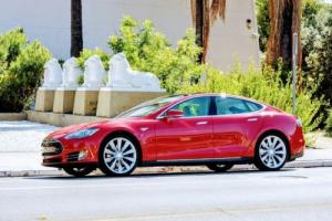 2013 Tesla Model S Model S