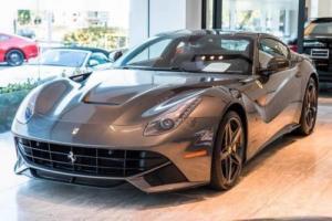 2014 Ferrari Other Photo