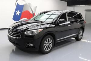 2014 Infiniti QX60 AWD PREM PLUS SUNROOF NAV DVD