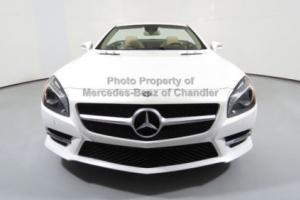 2015 Mercedes-Benz SL-Class SL 400 2dr Roadster SL400