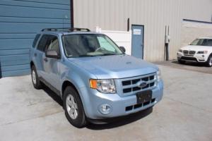2009 Ford Escape Hybrid AWD