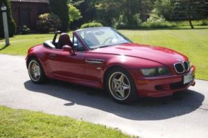 2000 BMW M Roadster & Coupe M-Series for Sale