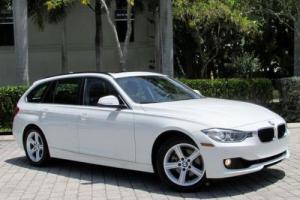 2015 BMW 3-Series 328i xDrive