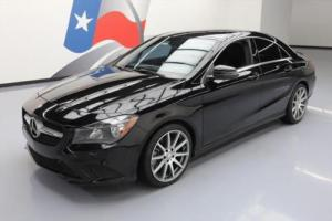 2014 Mercedes-Benz CLA-Class CLA250 BLUETOOTH NAV ALLOYS