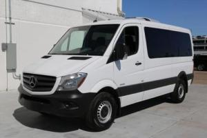 2016 Mercedes-Benz Sprinter 2500 12-PASS DIESEL