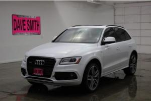 2016 Audi Other quattro 4dr 3.0T Premium Plus