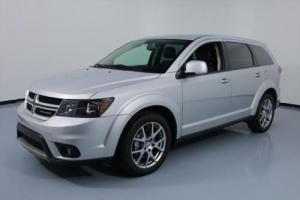 2014 Dodge Journey R/T HTD LEATHER NAV REAR CAM