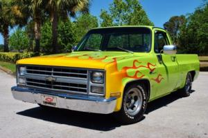 1983 Chevrolet Other Pickups