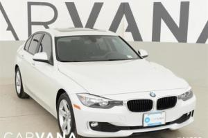 2015 BMW 3-Series 3 Series 328d Photo