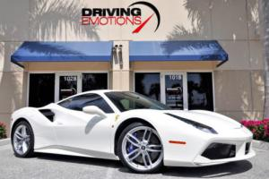 2016 Ferrari 488 GTB Coupe Photo