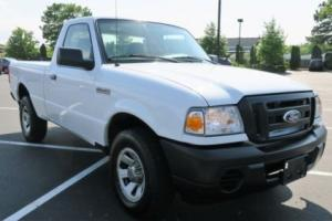 2008 Ford Ranger XL Pickup