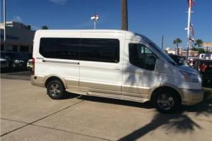 2017 Ford Transit Connect --