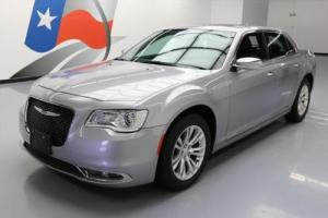 2016 Chrysler 300 Series C CLIMATE LEATHER PANO ROOF NAV