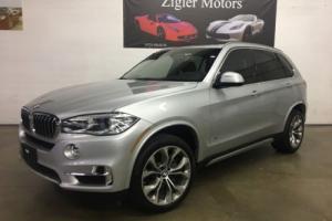 2015 BMW X5 sDrive35i Luxury  Line 20 Wheels