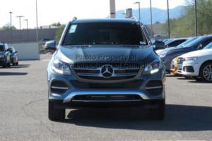 2017 Mercedes-Benz GLE GLE 350 SUV Photo