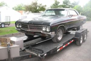 1966 Buick Skylark GS Photo