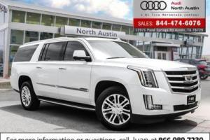 2016 Cadillac Escalade 2WD 4dr Standard