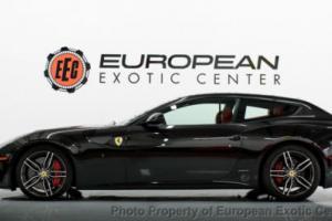 2014 Ferrari FF 2dr Hatchback Photo