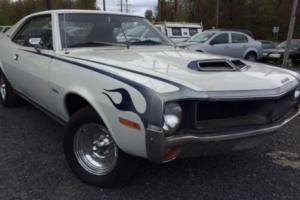 1970 AMC Javelin for Sale