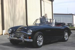 1966 Austin Healey 3000
