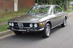 1973 BMW 3-Series Photo