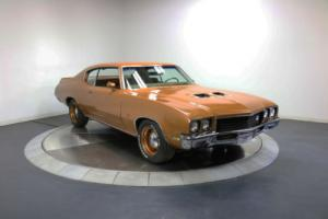 1972 Buick GS350