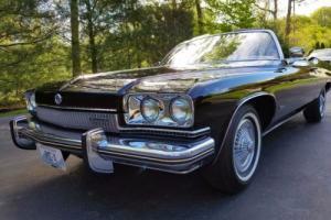 1973 Buick Centurion Photo