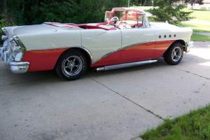 1955 Buick Century Century