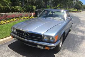1974 Mercedes-Benz SL-Class