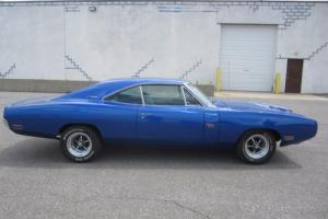 1970 Dodge Charger R/T 440 Photo