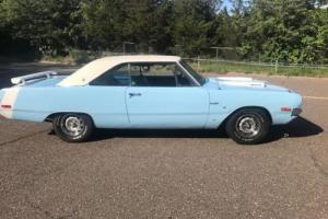1972 Dodge Dart Photo
