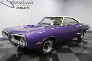 1970 Dodge Super Bee for Sale