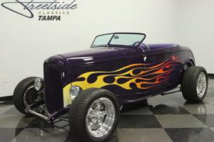 1932 Ford Hi Boy