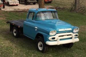 1958 GMC Other Photo