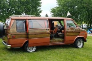 1979 Chevrolet G20 Van