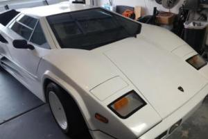 1900 Lamborghini Countach Photo