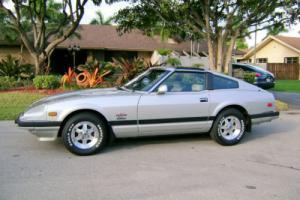 1982 Nissan 280ZX 280ZX