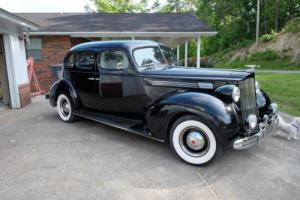 1938 Packard Super 8 Photo
