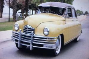 1949 Packard Photo