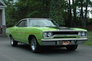 1970 Plymouth Road Runner 383