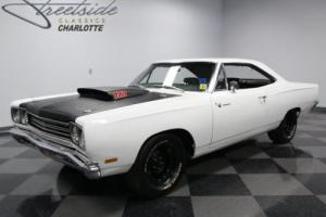 1969 Plymouth Road Runner A12 Photo