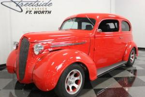 1939 Plymouth P8 2 Door Sedan Photo