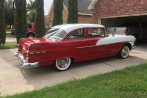1956 Pontiac Other