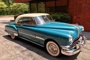 1951 Pontiac Catalina Photo