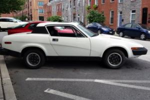 1976 Triumph Other TR7 Photo