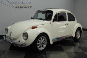 1973 Volkswagen Beetle - Classic Super Beetle Photo